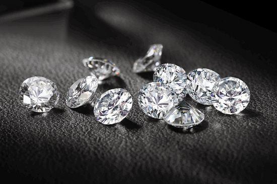 遇到合成钻石来典当怎么办