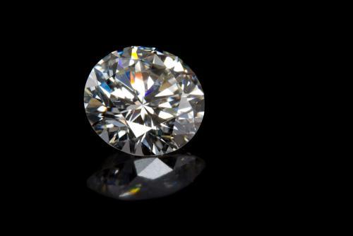 钻石典当行教你鉴定真假的方法